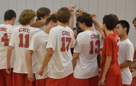 Starting from the Bottom to Champions: Reflections on Varsity Boys Volleyball Season