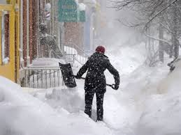 Snowmageddon?