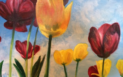 The Gift of Tulips