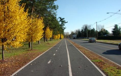 New Bike Path Planned in Norfolk