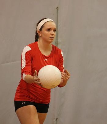 Athlete of the Week: Abigail Finn