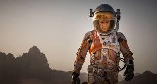 Movie Review: Matt Damon Needs Help…Again