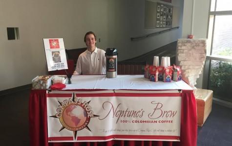Fall Sale: Compass Rose Coffee Company