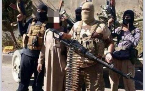 The Bulldozer of Fallujah