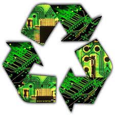 E-Waste Won't Go To Waste