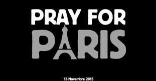 #Pray for Paris