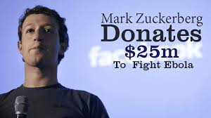 Zuckerbergs to Give 99% of Facebook Shares to Charity