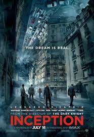 "Movie Review: ""Inception"" Begins"