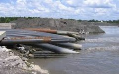 Dominion Power to Dump Coal Ash in the James River