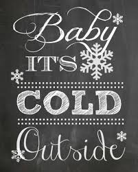 """Baby it's Cold Outside"": Varied Interpretations"
