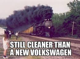 More on the VW emission scandal