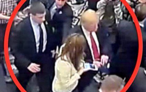 Trump honest or deceitful regarding Breitbart reporter?