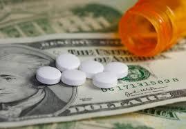 Medicine:  Saves Lives but Steals Money