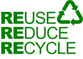 Recycling Rules to Keep Our Campus Clean
