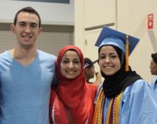 Chapel Hill Shootings-Hate Crime?
