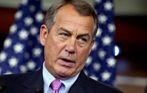Boehner To Resign