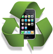 Recycling Initiative: Phones & Batteries