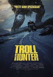 Movie Review: Troll Hunter, the Mockumentary