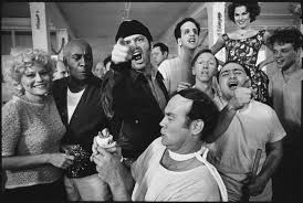 Movie Review: Nicholson Carries the Cuckoo Nest