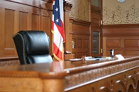 My Courtroom Experience–Chinese Student in the USA