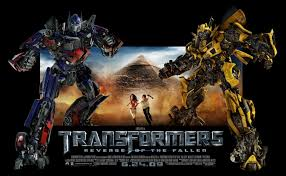 Movie Review: Transformers 2: Avoid at All Costs