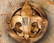 NOLA Bake Sale!!!
