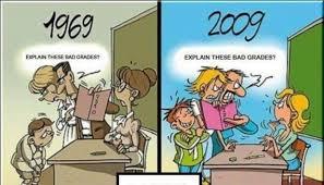 Are Parents the Problem?