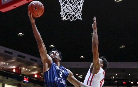 Cape Henry grad Marcus Evans is Rice's freshman scoring threat