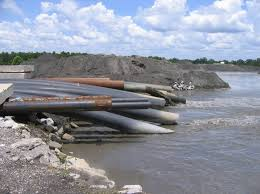 Dominion Power has been approved to dump coal ash in the James River