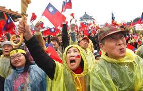"Taiwan ""Election"""