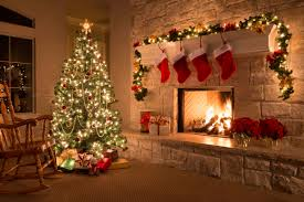 Holiday Family Traditions: Christmas Reminiscing