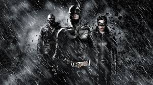 With a lot to live up to, The Dark Knight Rises disappoints