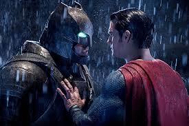 """""""Batman v Superman: Dawn of Justice"""" falls short"""