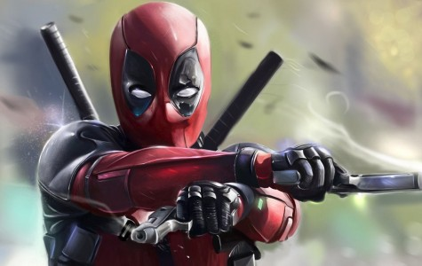 """""""Deadpool's"""" action, violence and wide-ranging humor make it a success"""