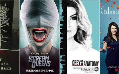 Screen Time: Fall's Top TV Shows