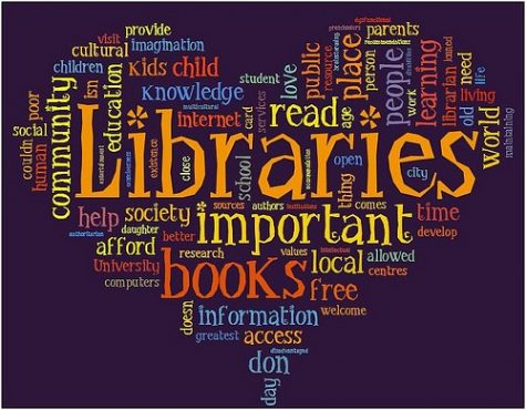 From Library to Lib – More than just Books