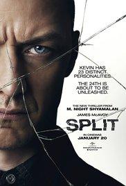 Split: A Comeback For Shyamalan?