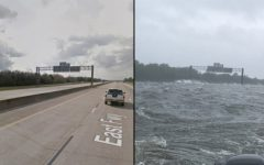 Hurricanes Harvey and Irma Ravage the Northern Hemisphere