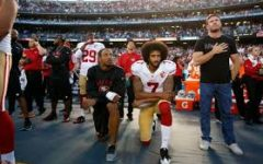 Fallout from Taking a Knee