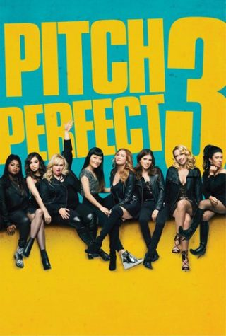Pitch Perfect 3: The Series is Aca-Over
