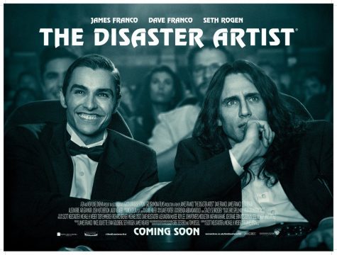 Behind The Room and The Disaster Artist