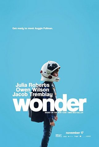 Wonder – Who is the Boy with the Astronaut Helmet?