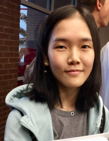 #whychc - Nicole Zhang - Class of 2020
