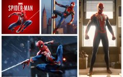 Marvel's Spider-Man Released for PlayStation 4