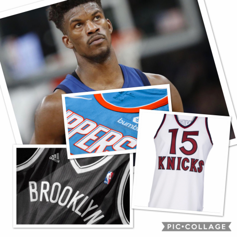 Jimmy Butler: The Ball Stops Bouncing – The Cameras Start Rolling