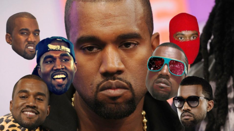 Kanye West – Leader in What World?