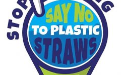 No Plastic Straws – Every Little Bit Helps