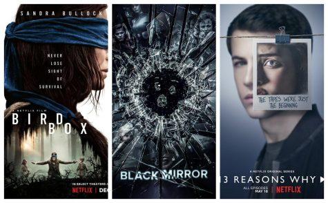 Top 10 Netflix Movies in 2018