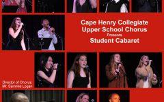 Upper School Cabaret