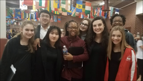 District Chorus 2019